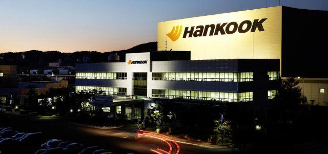 bureaux Hankook