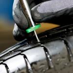 Comment vérifier l'usure d'un pneu de voiture ?