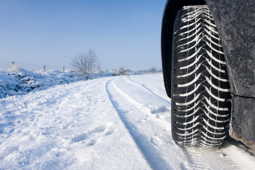 réglementation pneu hiver en Europe