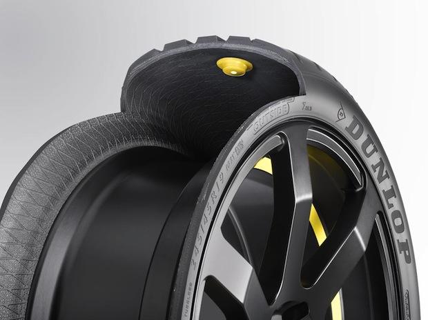 Goodyear-Dunlop-pneu-double-empreinte