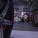 Revivez le Salon de Genève avec les pneus Pirelli