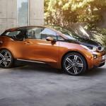 Bridgestone Ologic : un pneu spécifique pour la BMW i3