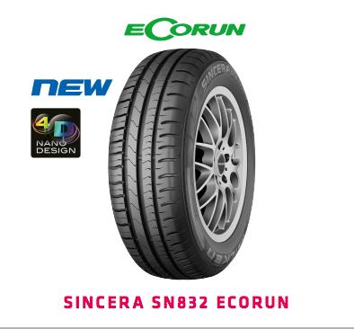 falken sincera sn832 ecorun un nouveau pneu silencieux pour les petites voitures blog pneu. Black Bedroom Furniture Sets. Home Design Ideas