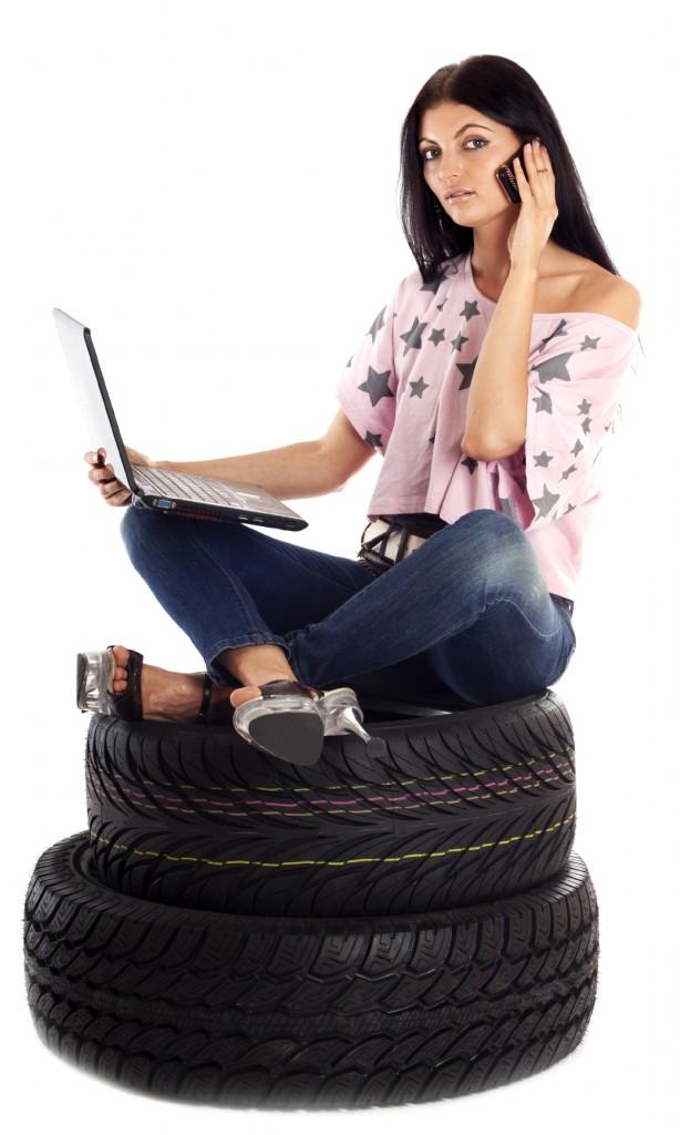 Type de pneu