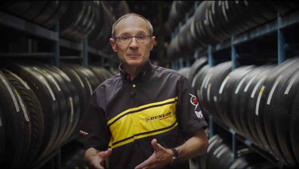 Jean-Felix Bazelin Dunlop Motorsport