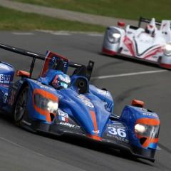 Dunlop remportera-t-il sa quatrième victoire aux 24 heures du Mans avec sa nouvelle forme de pneumatiques ?