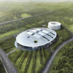 Hankook vient d'inaugurer son nouveau centre R&D en Corée : ouverture prévue en 2016