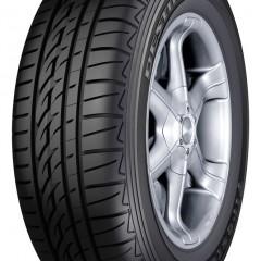 Firestone : Un nouveau pneumatique à «DESTINATION» des SUV