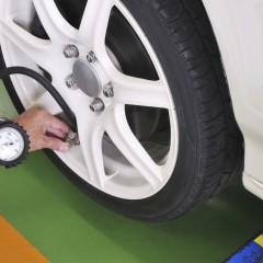 Tout savoir sur la pression idéale de vos pneus