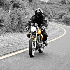 ContiClassicAttack le pneu Continental pour les motos classiques