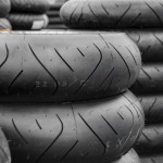 Important rappel de pneus motos chez Continental