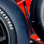 Nouveaux pneus Bridgestone présentés au salon INTERMOT