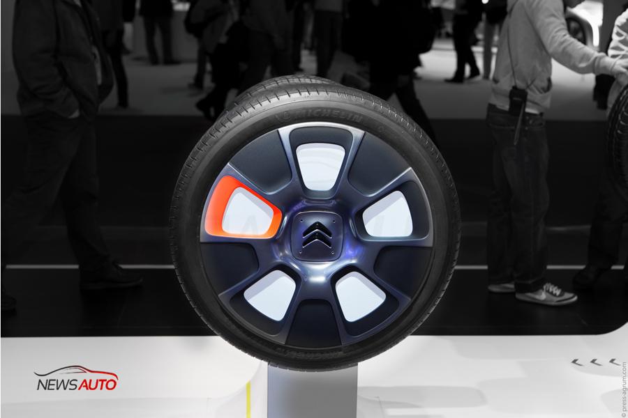Michelin Mondial auto