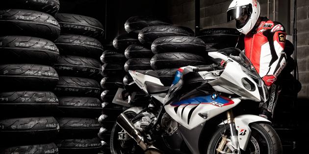 pneus moto Bridgestone