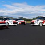 Une expérience de conduite dédiée à la performance : « Driving Experience »