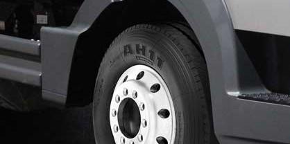 DH05+ et AH11 : Hankook améliore sa gamme de pneus poids lourd