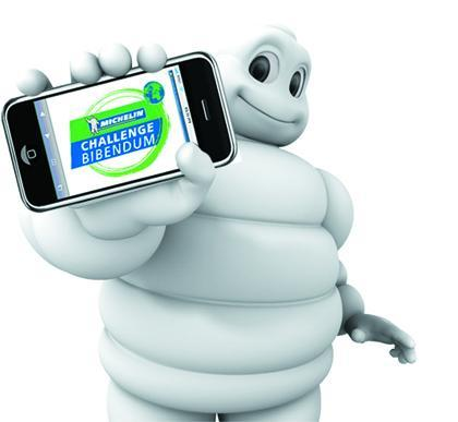 Michelin réitère son Challenge Bibendum : Le concours design