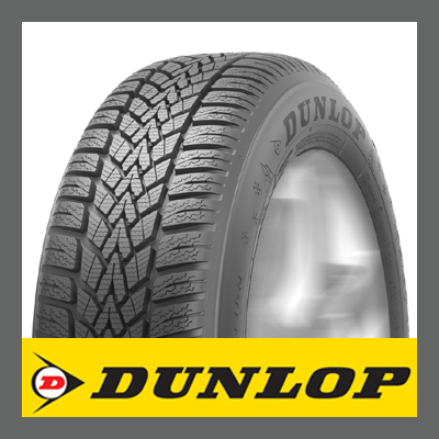 dunlop sp winter response 2 pneu hiver pour voitures. Black Bedroom Furniture Sets. Home Design Ideas