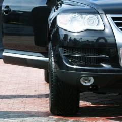 Faut-il obligatoirement des pneus hiver sur un 4×4 ?