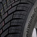 Conti-WinterContact TS 850 : test du pneu hiver de Continental par les experts