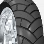 Trailrider : Le nouveau pneu moto lancé par Avon
