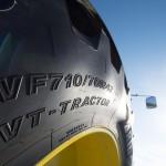 Bridgestone VT-TRACTOR : le pneu agricole haut de gamme européen