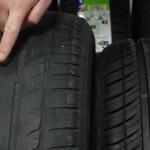 Bien vérifier les pneus à l'achat et à la vente d'un véhicule