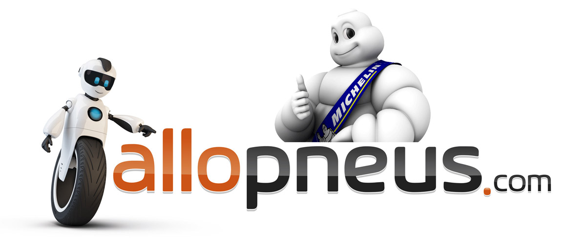 Michelin actionnaire Allopneus
