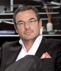 Didier Blaise le fondateur et PDG d'Allopneus.com