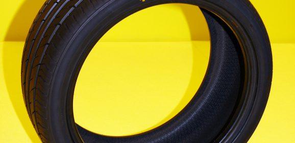 Découvrez les pneus qui valaient 600 000 $