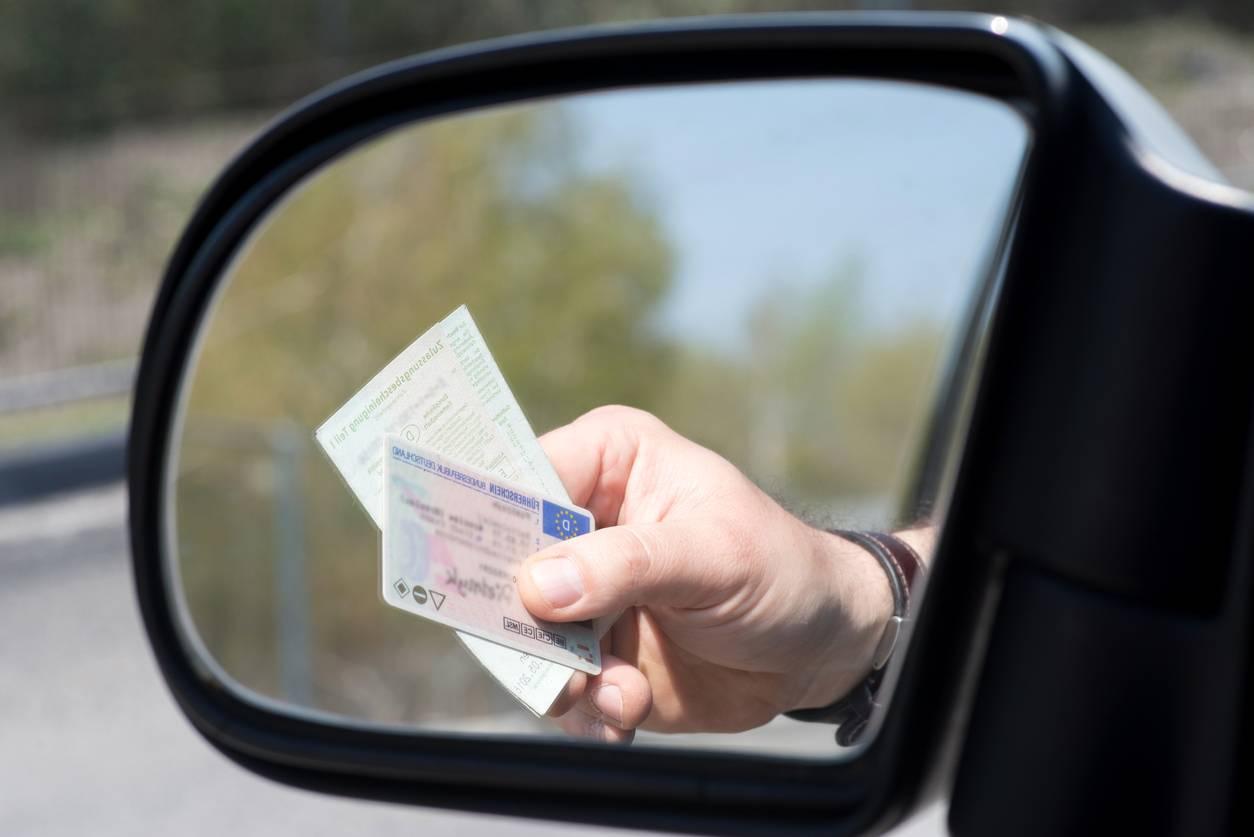 Le nouveau permis