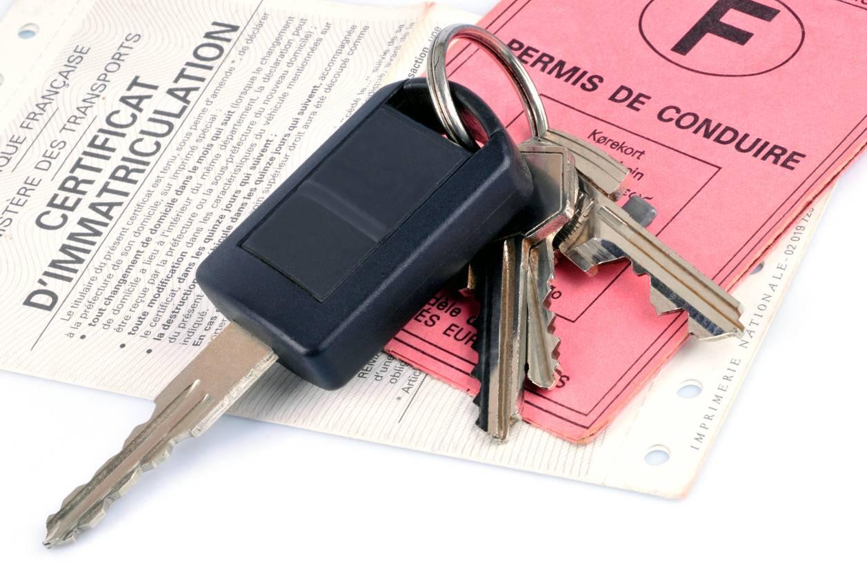 le permis de conduire dès 14 ans